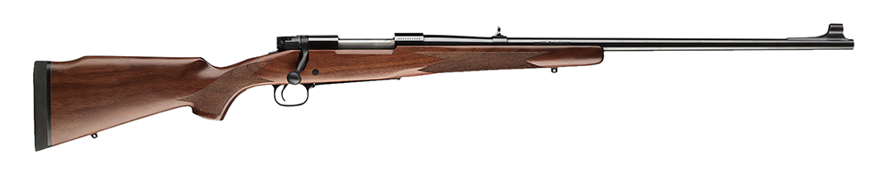 Winchester Guns M70 Alaskan Bolt 300 WinMag 25
