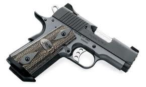 Kimber Tactical Ultra II
