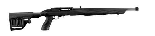 Ruger 10/22R-TS, .22 LR, W/TacStar Stock, TALO Exclusive