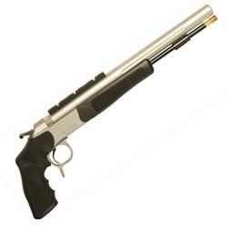Traditions Vortek Black Powder Pistol  50 Caliber 13