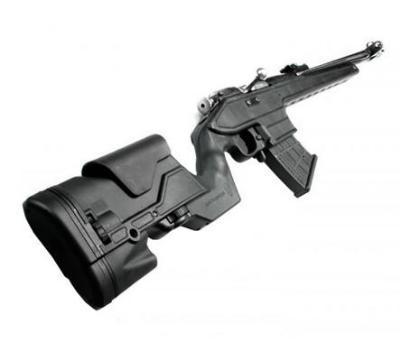 Promag Archangel OPFOR Stock for Mosin Nagant Black
