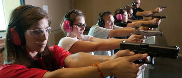 Colorado Gun Broker Basic Pistol Class With CCW Certificate