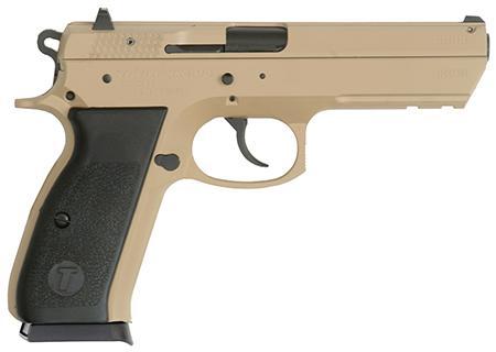 The Gun Site Range | TriStar P120 9mm Luger Semi Auto Pistol 4.7 ...