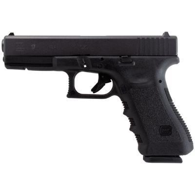 """Glock 17 Gen 3, 9MM, 4.49"""" Barrel, 17 Round Magazine"""
