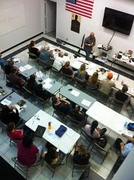 Concealed Weapons Class 60.00 2.5 to 3 Hours