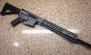 Helotes Tactical Firearms Jackal AR-15 Custom Rifle