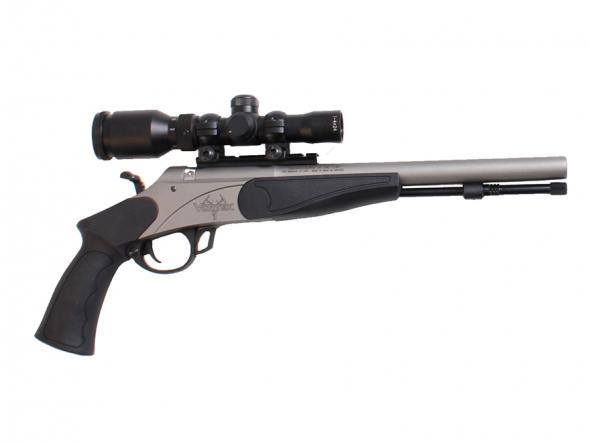 blythe s sport shop traditions vortek pistol 50 cal 13 barrel