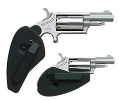 North American Arms Mini Revolver Revolver Single Action 22WMR 1 125