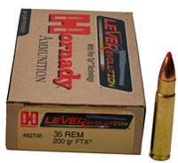 35 Rem 200gr FTX® LEVERevolution®