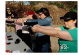 Concealed Handgun Classes