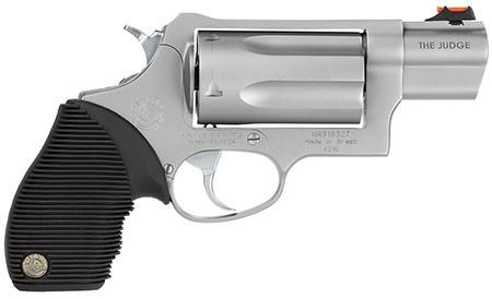 Vickey\'s Guns | Taurus Judge Tracker Public Defender 410/45LC 2.5 ...