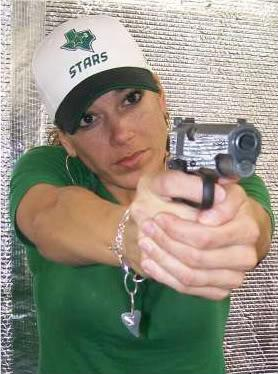 Texas License To Carry Handgun Class
