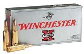 Winchester 243 WSSM