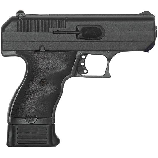 "Hi-Point Compact 9mm 3.5"" 8+1 Black Poly Grip/Frame Black"