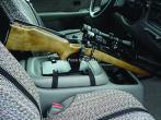 Debsen GR The Gun Rest Universal Console Gun Rest
