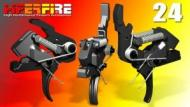 HIPERFIRE AR15/10 ADJUSTABLE TRIGGER