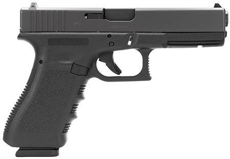 Delray Shooting Center   Glock, 31, Safe Action, Full Size Pistol ...