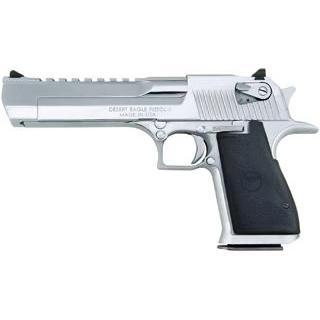 Magnum DE44PC Desert Eagle 44 Mag 6 - BBL Polished Chrome
