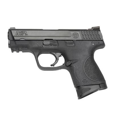 """S&W M&P 9c 3.5"""" 12+1 Round No Safety (LE/Military/First Responder ONLY)"""