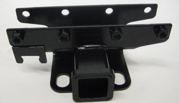 MOPAR 07 15 Jeep Wrangler JK Trailer Tow Hitch Receiver