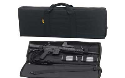 US Peacekeeper MRAT M4- Rapid Assault Tact Case Blk 32