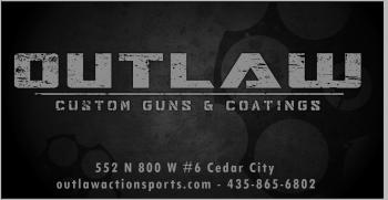 Outlaw Custom Guns & Coatings |