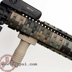 Magpul MOE Carbine Stock Com Spec Flat Dark Earth