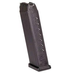 Glock OEM Magazine, 45ACP, 10Rd, Fits Glock 37, Black, w/Cardboard Style Packaging 3710