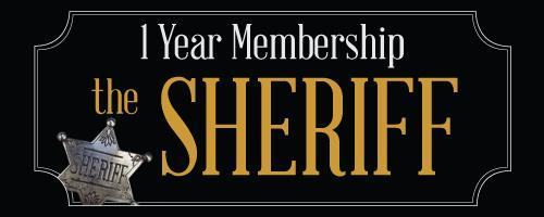Sheriff (Membership)