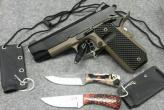 Republic Forge .45acp 1911