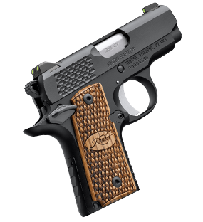 Contact Us For Our Price - Kimber Micro Raptor .380 acp
