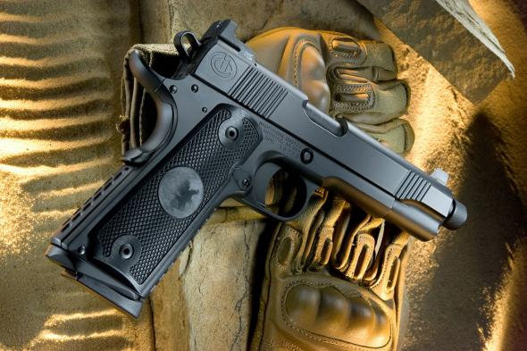 NIGHTHAWK CUSTOM - AAC (ADVANCED ARMAMENT CORPORATION) - Contact Us For Our Price