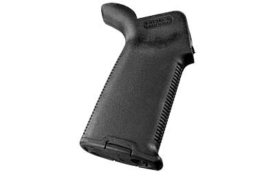 Magpul AR Rifles MOE+ Grip Black w/Storage Compartment