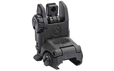 Magpul MBUS Generation 2 Rear Sight Black