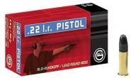 Ruag Ammotec USA Inc 259940050 22 LR 22 Long Rifle   50Box/50Case