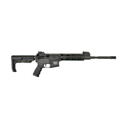 CFA Xena-15 Gen 4.1 H-BAR w/Two Magazines and Hard Case
