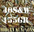 40S&W 155gr RSFP 100rds Reman