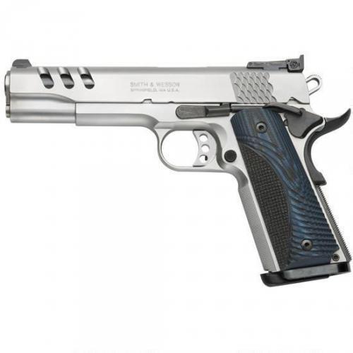Lotsa Guns n Stuf   Smith & Wesson 1911 Performance Center, Full ...