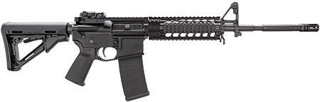 "Core 15 6408 Tac M4 AR-15 SA 223/5.56NATO 16"" 30+1 MOE 6Pos Stk Blk"