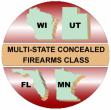 Multi State CCW Class 04/16/2016
