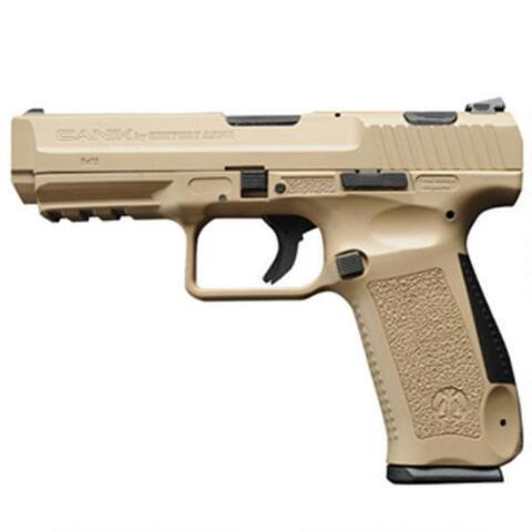 Wild Indian Gun Company   Canik TP9SA, 9MM, 4.47\