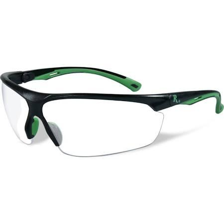 c8c970d402b WILEY X REM IND GLASSES CLEAR  BLK