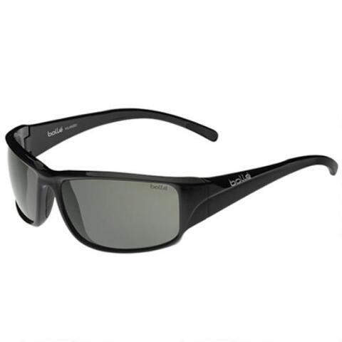 Silver Dollar Gun & Pawn Inc | Bolle Keelback Sunglasses Gloss Black ...