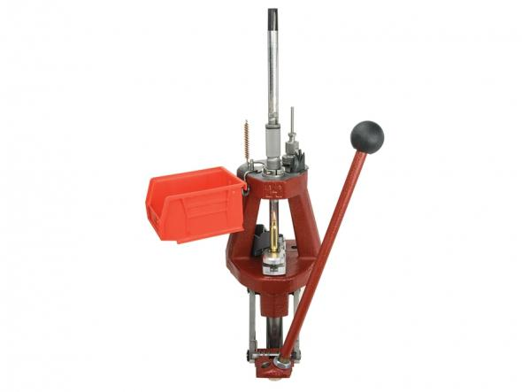 Hornady Lock-N-Load Iron Single Stage Press Kit with Auto Prime