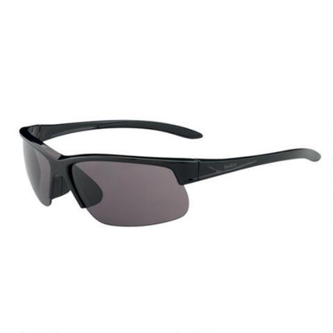 Silver Dollar Gun & Pawn Inc | Bolle Breaker Sunglasses Gloss Black ...