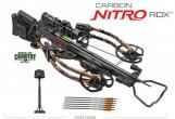 CARBON NITRO RDX CROSSBOW PACKAGE