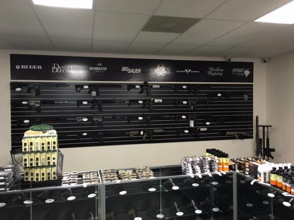 Pca Guns More Jefferson City Gun Shop