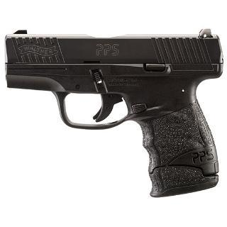 Walther PPS M2, 9MM, Black