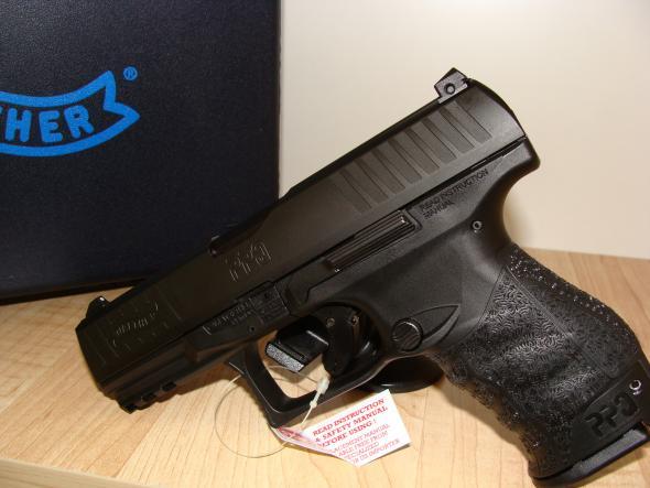 PPQ M2 9mm