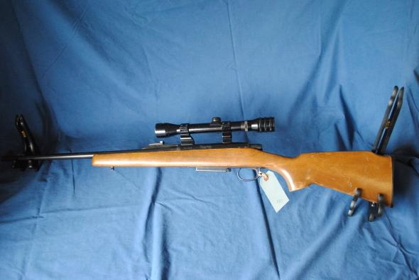 REMINGTON 788,  308, 21